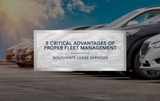 5 Critical Advantages | Southgate Lease Services