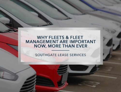 Why Fleets & Fleet Management Are Important