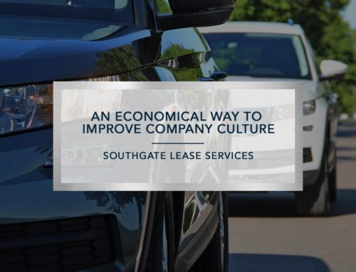 An Economical Way to Improve Company Culture