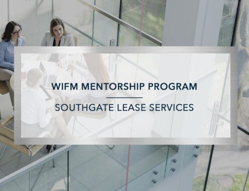 WIFM MENTORSHIP PROGRAM